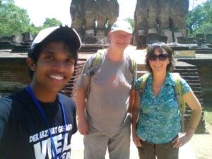 Private Rundreisen auf Sri Lanka